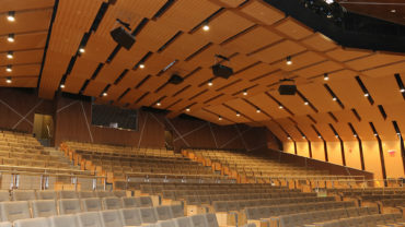 Monroe Community College Theatre