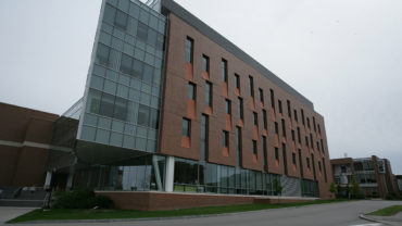 RIT Institute Hall