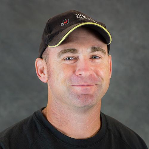 Derick Van Halle