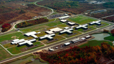 Five Points Correctional Facility